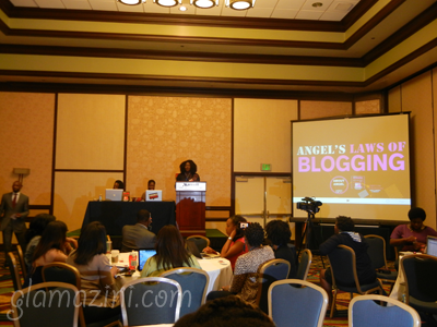 Blogging While Brown Conference