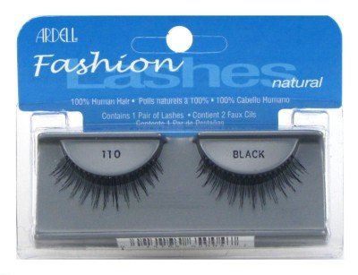 #110 Natural lashes from Ardell