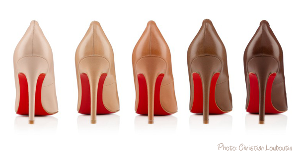 930f1bcff1f NUDE SHOES FOR BROWN GIRLS!!! - Glamazini