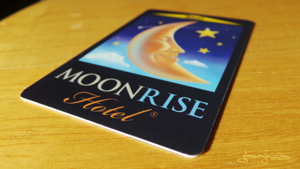 Come With Me to a Girls Night at the Moonrise Hotel