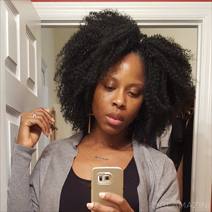 Crochet Braids Nashville : Crochet Braids with Bohemian Hair