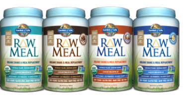 RAW Meal group