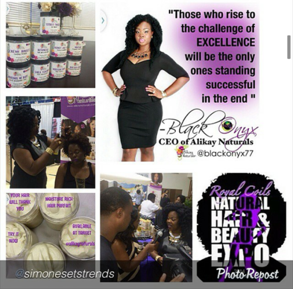 Royal Coils Natural Hair & Beauty Expo