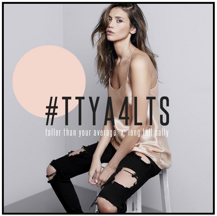 TTYA4LTS