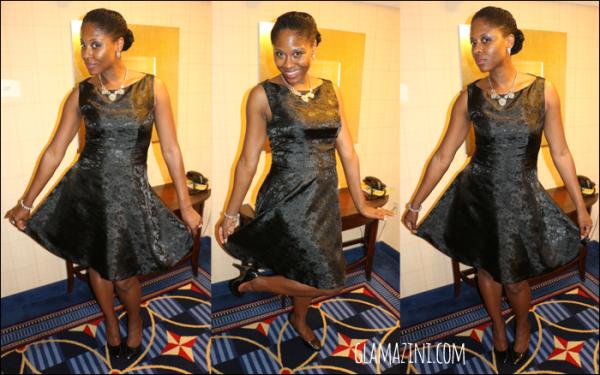 My Husband Sewed Me A Dress #OOTD