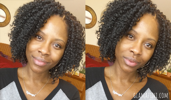 how to do crochet braids with freetress water wave hair