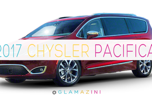 Test Drives – 2017 Chrysler Pacifica! [video]