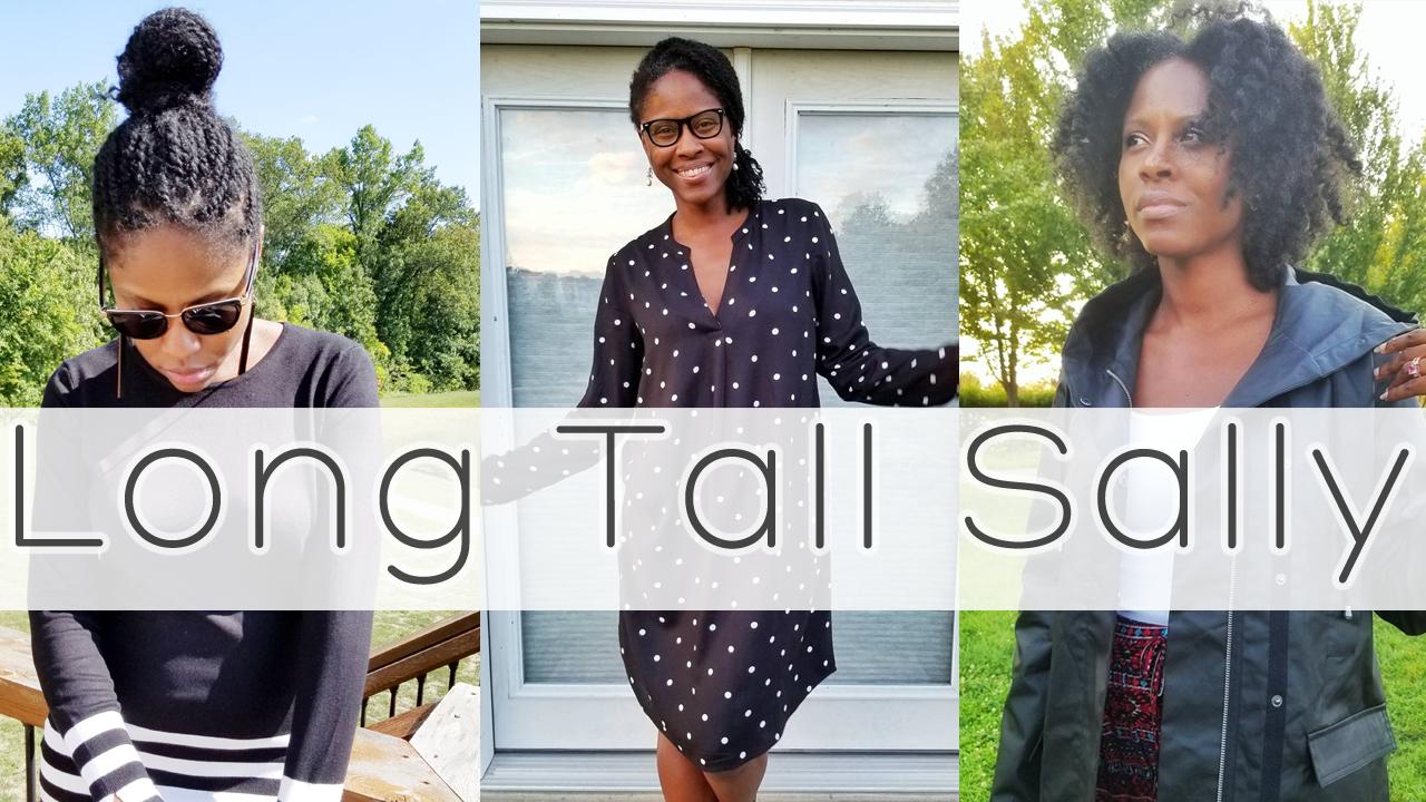 Long Tall Sally's New Season #ModernSimplicity #LongTallMe