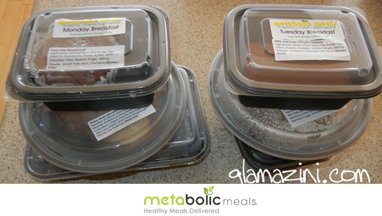 Premise Indicator Words: My Experience With Metabolic Meals®