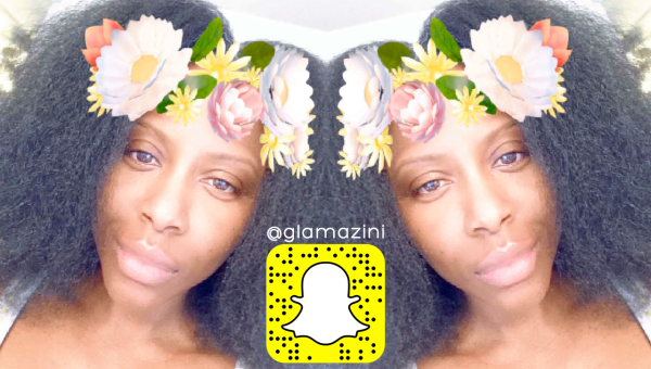 Add Me On Snapchat Y'all • @glamazini [video]