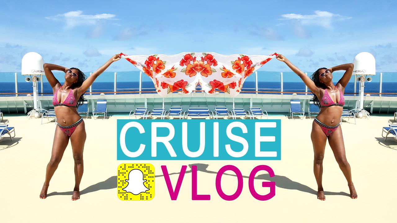 Birthday Cruise on Royal Caribbean Freedom of the Seas • #sunglamandsea