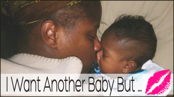 I Want Another Baby But … Spina Bifida