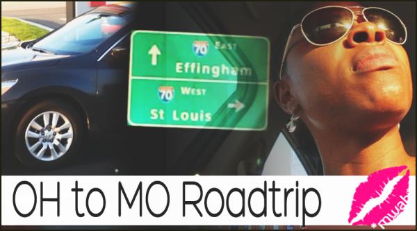 A Fancy Disrespectful Road Trip Vliggly Vlog