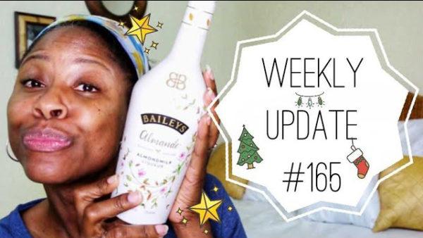 The Last Weekly Update?