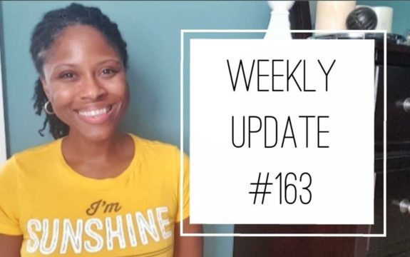 She Cute, Come Back Barack & Adopt a Family USVI • @Glamazini WEEKLY UPDATE #163