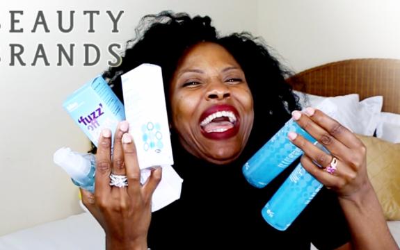 MEGA Beauty Brands #Haul! – Bliss, Too Faced, Smash Box, Simple Sugars & more!