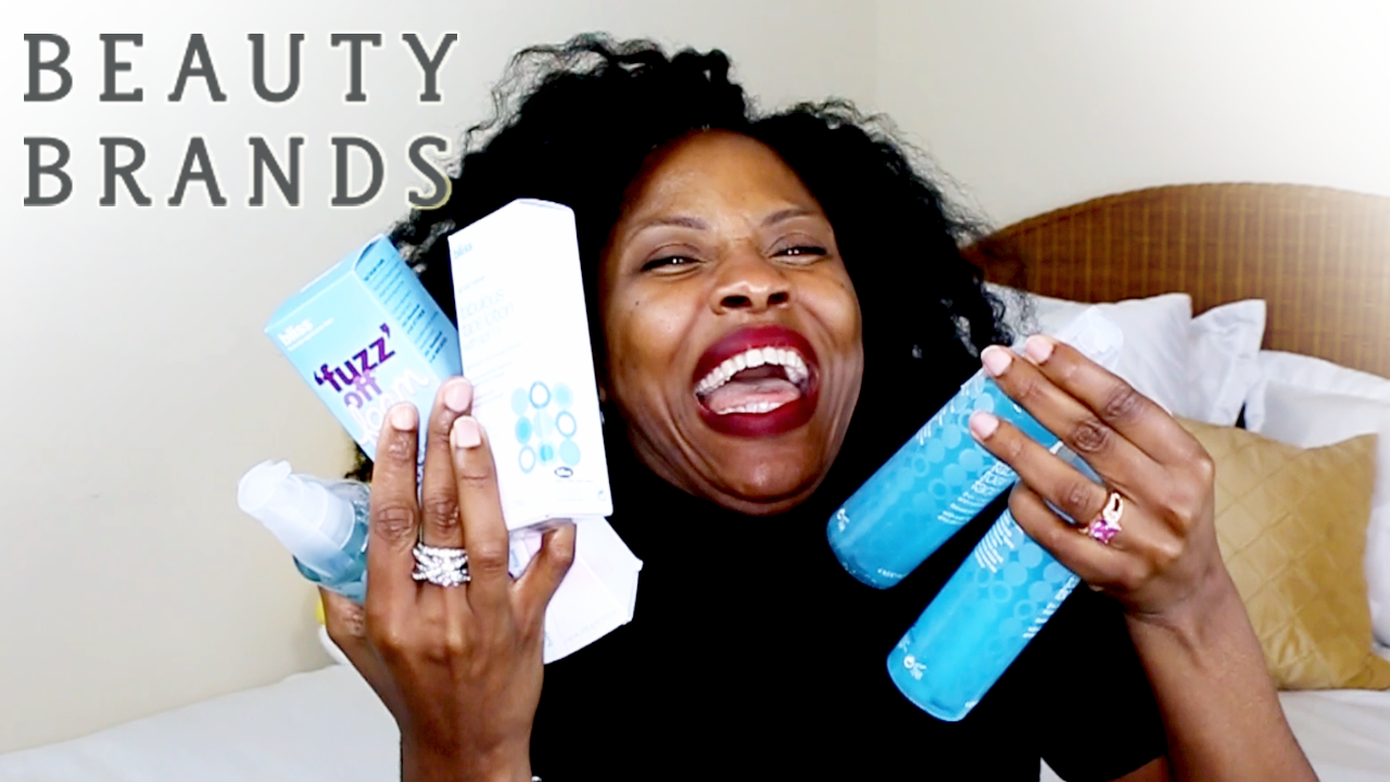 MEGA Beauty Brands #Haul! – Bliss, Too Faced, Smash Box, Simple Sugars & more!