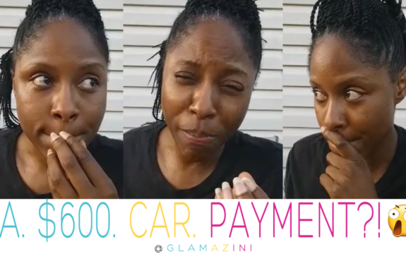 THESE CAR PAYMENTS THOUGH! 😲😨 [video]