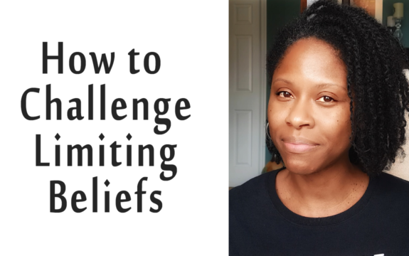 Challenging Limiting Beliefs • Free Therapy