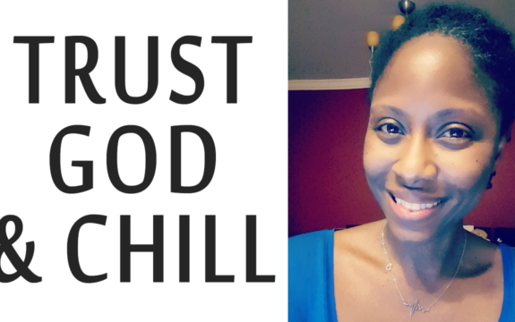 Trust God & Chill • Free Therapy