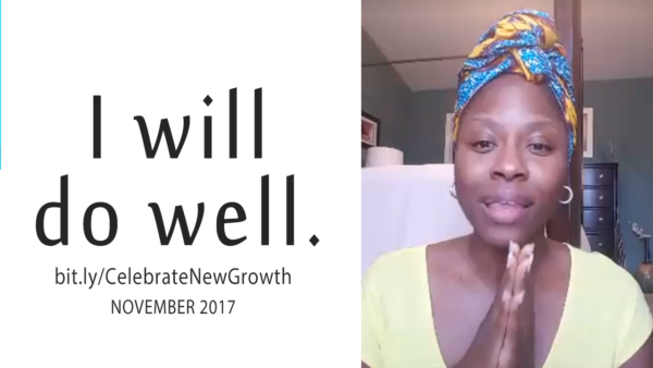 I Will Do Well • Free Therapy Series Returns To My YouTube Channel!